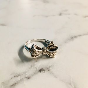 Accessories - Bow ring